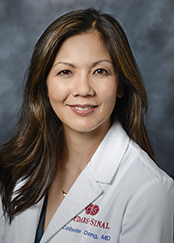 Catherine M. Dang, MD