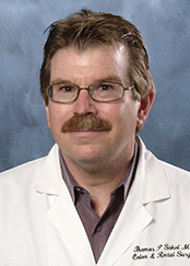 Thomas P. Sokol, MD