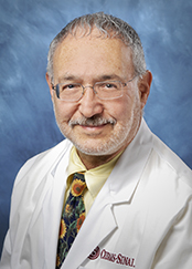 Ronald M. Andiman, MD