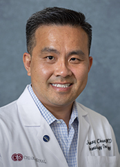 Johnny K. Chang, MD