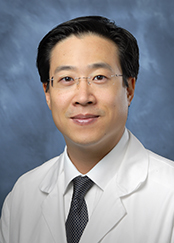 Howard H. Kim, MD