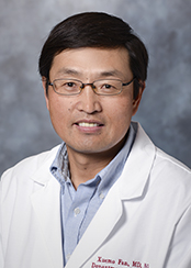 Xuemo Fan, MD, PhD