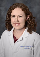 Allison M. Mays, MD
