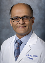 Jignesh K. Patel, MD, PhD