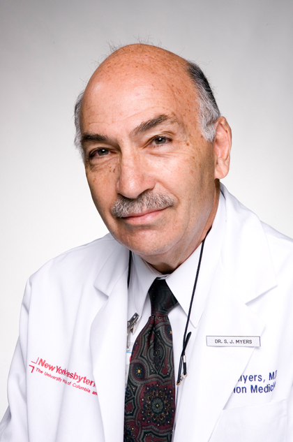 Stanley J. Myers, MD