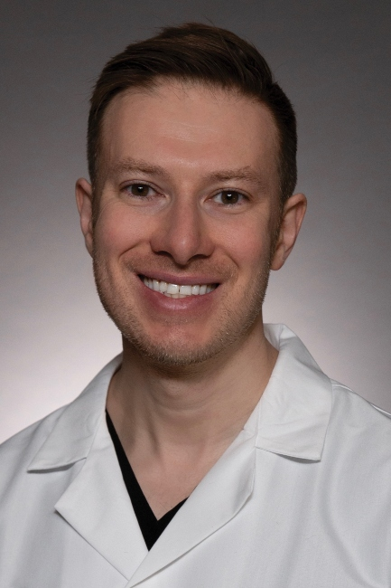 Scott A. Barbuto, MD, PhD