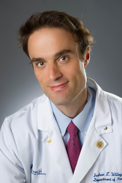 Joshua Z. Willey, MD, MS