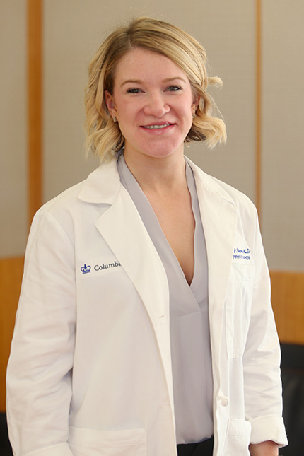 Christina Carpenter, MD