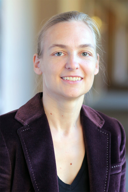 Christiane Reitz, MD, PhD