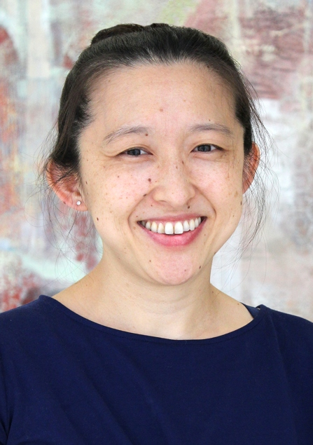 Kimberly T. Kwei, MD, PhD