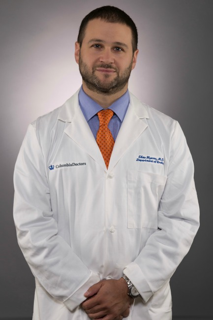 Elias Hyams, MD