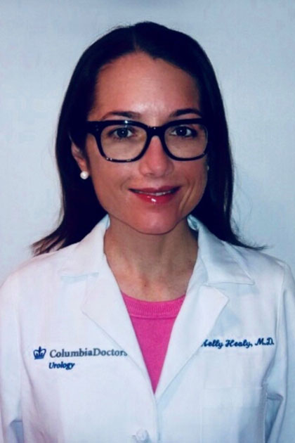 Kelly A. Healy, MD