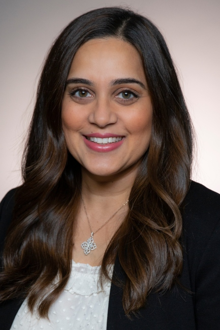 Monika Desai, MD