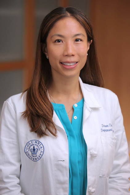 Doreen Eleanor Chung, MD