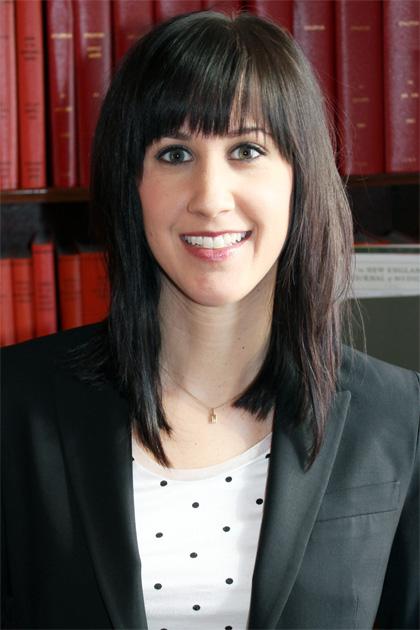 Stephanie Assuras, PhD, ABPP-CN
