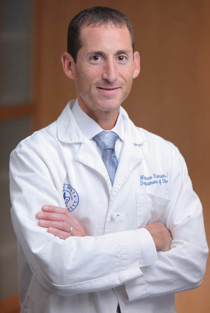 Matthew P. Rutman, MD