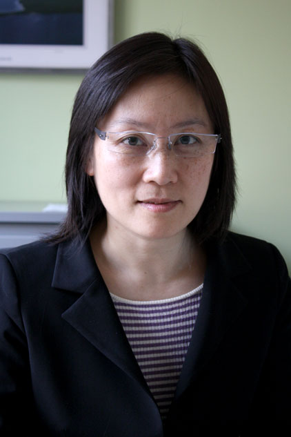 Xiaojuan (Jan) Chen, MD, PhD