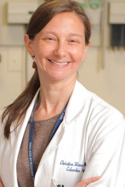 Christina M. Ulane, MD, PhD