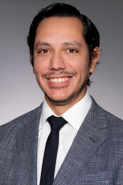 Oscar Trujillo, MD