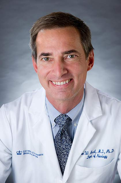 Carl W. Bazil, MD, PhD