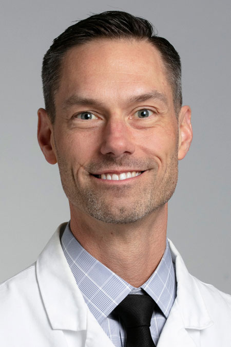 Matthew B. Harms, MD