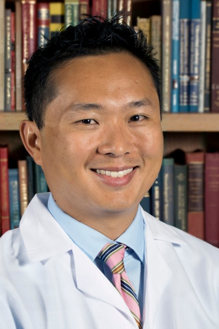 Royce W.S. Chen, MD