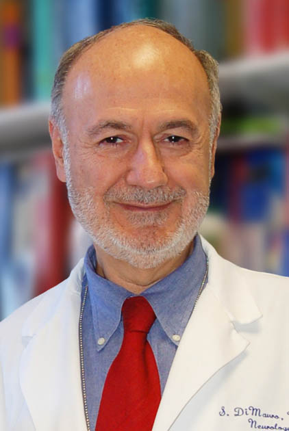 Salvatore DiMauro, MD